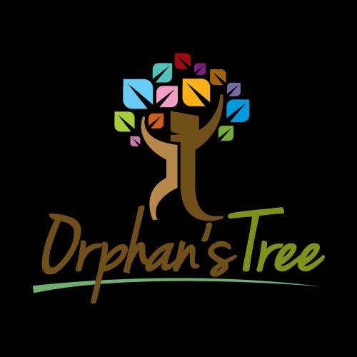 Orphan's Tree Logo Design