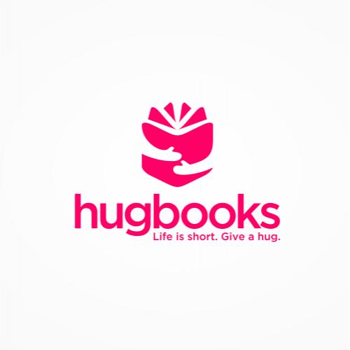 Hugbooks Logo