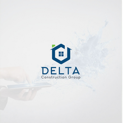 Construction Logo And Business Card Design required