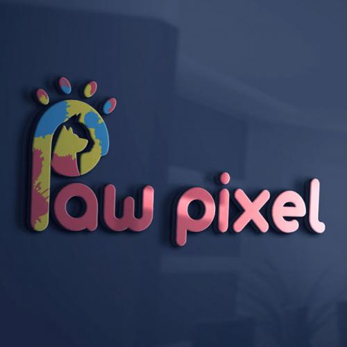 PAW PIXEL