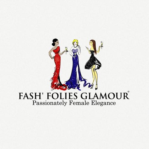 Fashion elegant sketchy logo