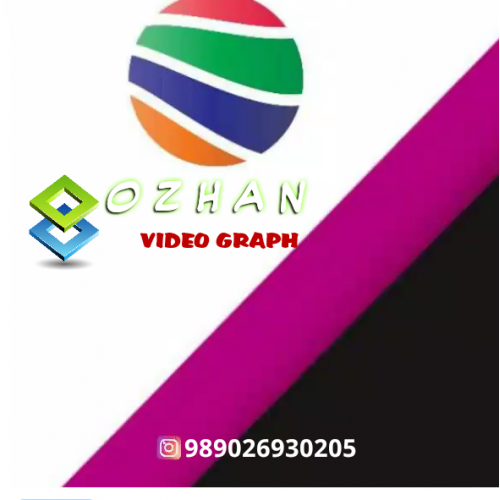 Ozhan Video Graphic