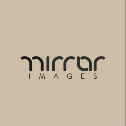 Logo for mirror