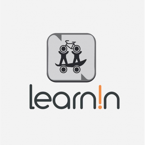 App icon for learnin