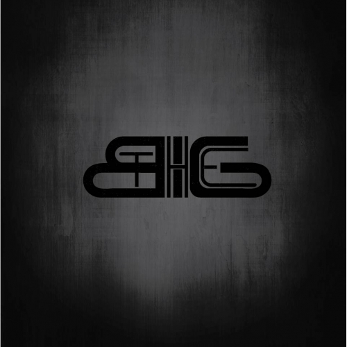 The big logo