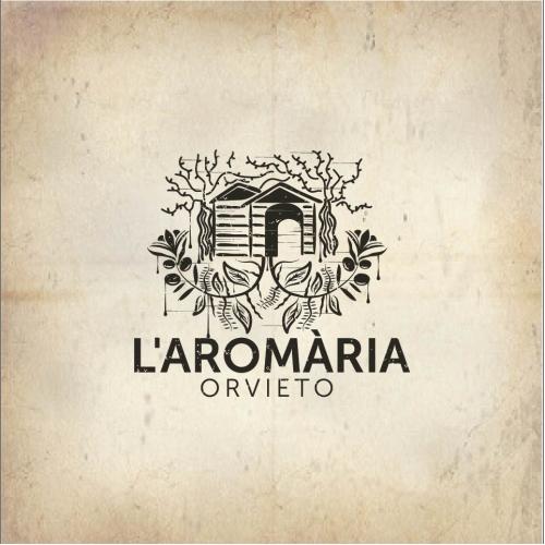 Logo for laromaria