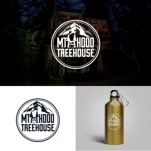 Mt Hood TreeHouse