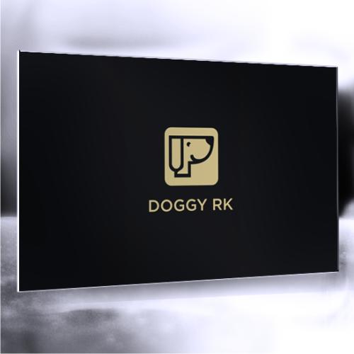 I will do creative unique modern minimalist business logo design