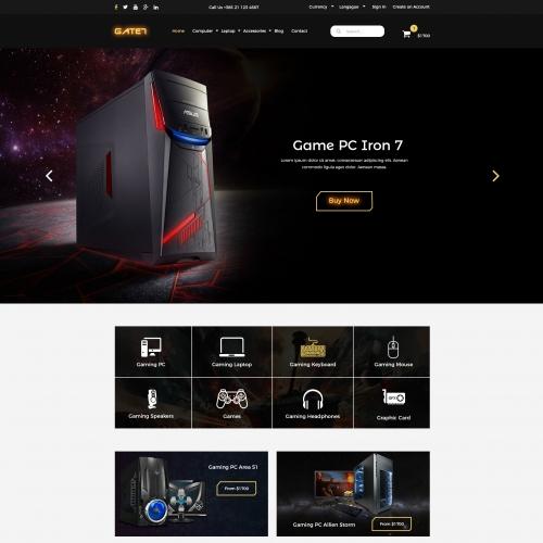 Gate7 eCommerce