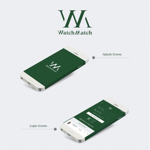 Watch Match App