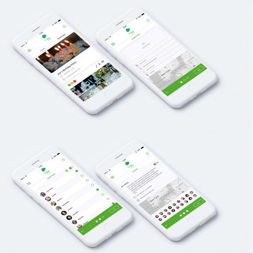 Riipy App