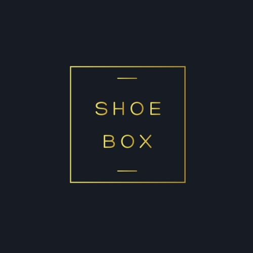 Logo Design - Shoe Box - $640 USD