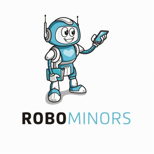 robotic - logo