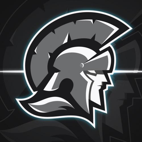 Sparta logo design