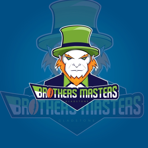 BROTHER MASTER RUGBY