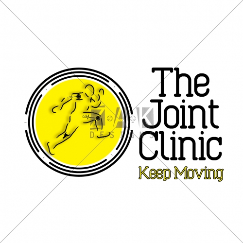 Logo for The Joint Clinic