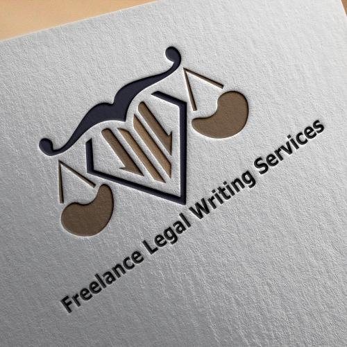 Legal law farm logo