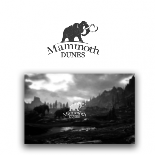 Mammoth Dunes