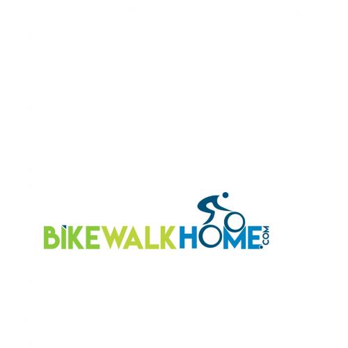 Bike walk home