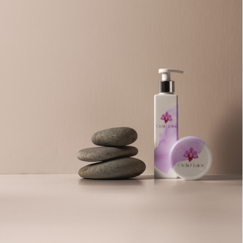 ORCHID LOTION