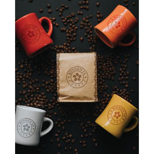KOINONIA COFFEE