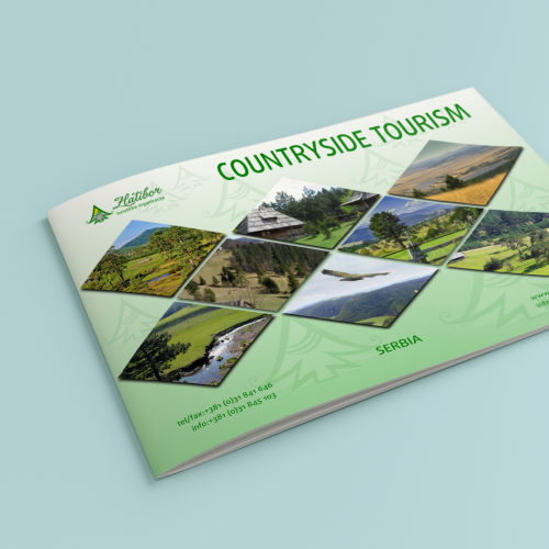 COUNTRYSIDE TOURISM