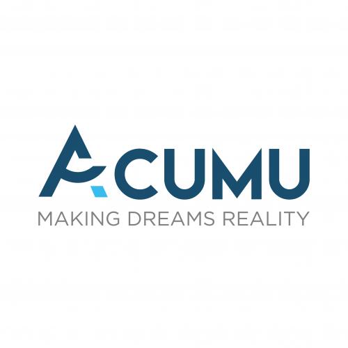 Modern logo for a educational company