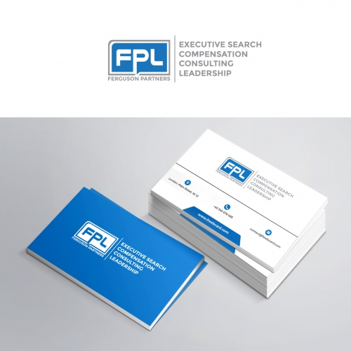 Logo Design and Business Card