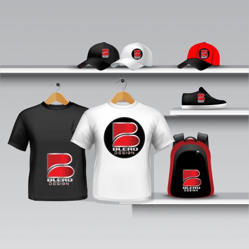 T Shirt , Shoes , CAP