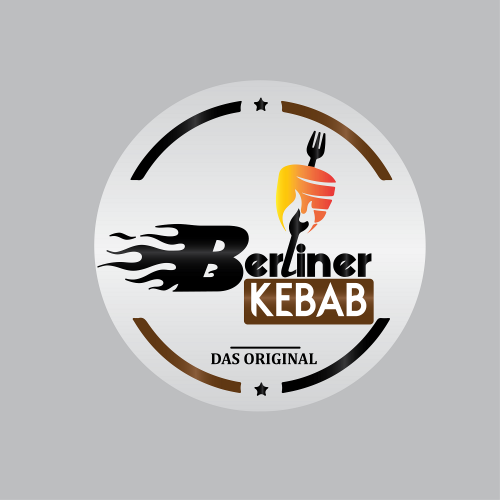 Logo Berliner Kebab