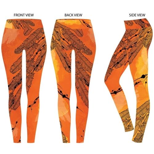 Leggings design