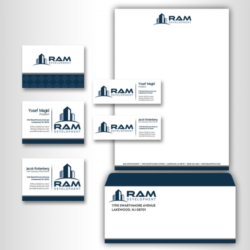 RAM Development logo