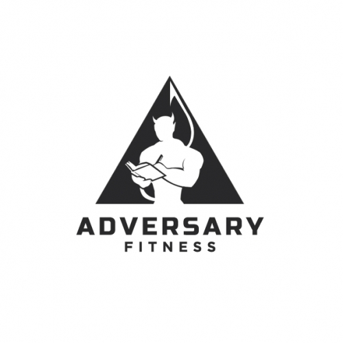Adversary Fitness logo