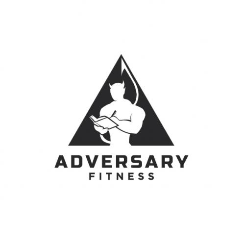 Adversary Fitness logo