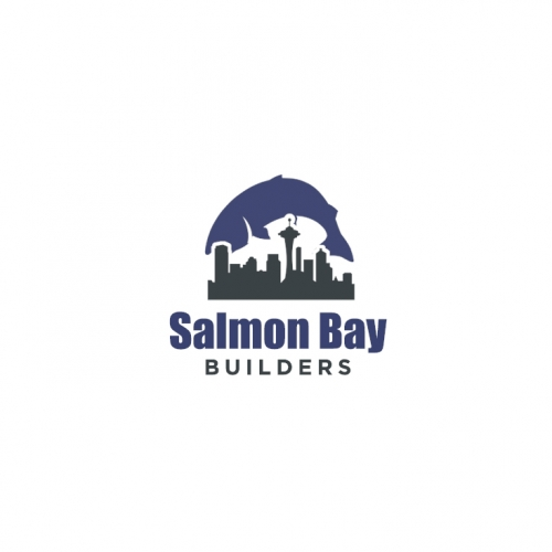Salmon Bay Builder logo