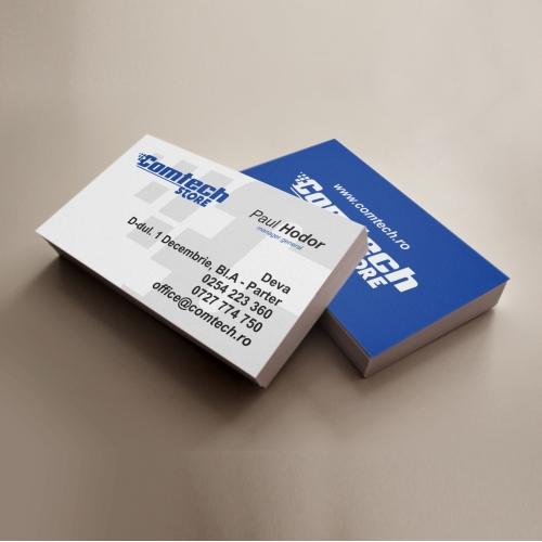 bizcard design