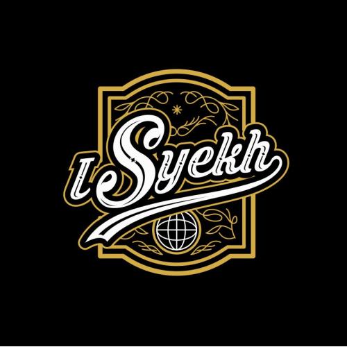 I-Syekh Logo Type