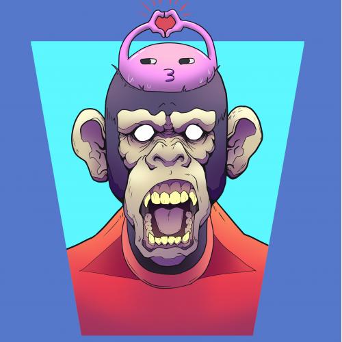 Ape Love