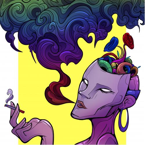Inner Smoke