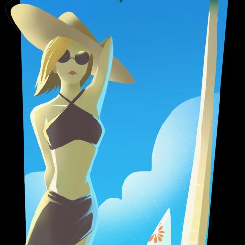 Beach Vibe