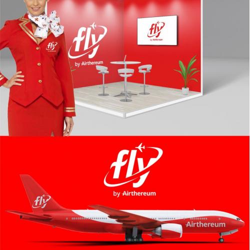 Fly Logo Design