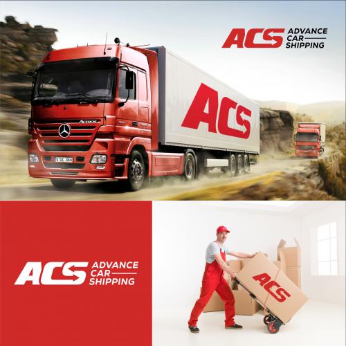 ACS logo Design