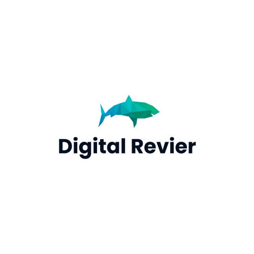 Digital Agency logo concept