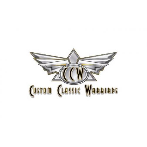 Custom Classic Warbird