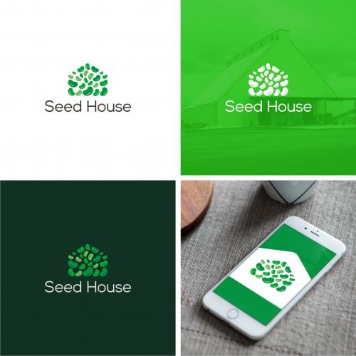 Seed House logo
