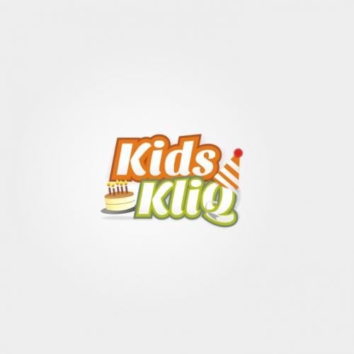 Kids Kliq Logo