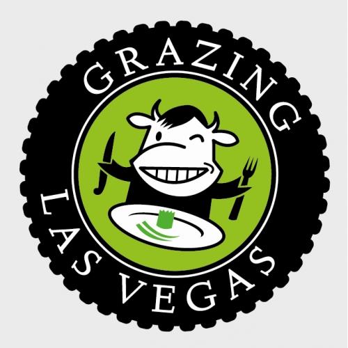 Grazing logo