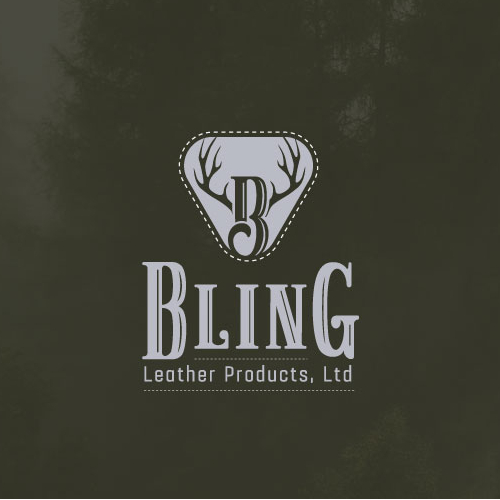 Leather Product Logo