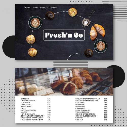 Bistro Website