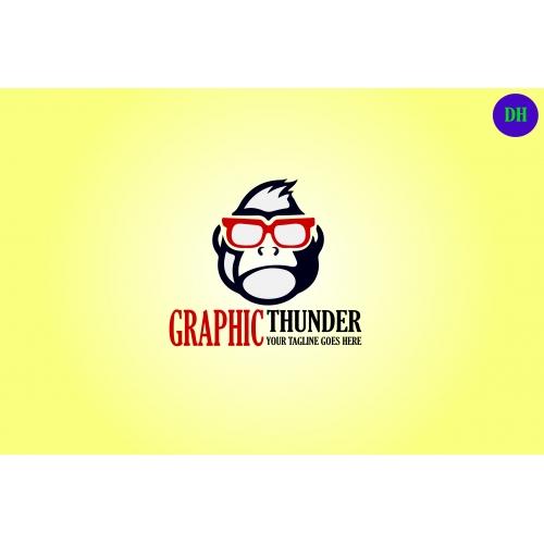 I will Do a MODERN logo Design